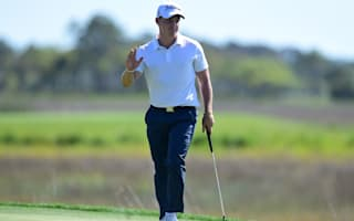 Cauley clear as Donald starts well at RBC Heritage