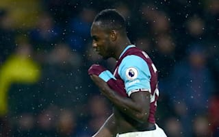 Antonio's injury recovery on schedule for new West Ham season