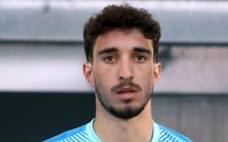 Vrsaljko completes Atletico move