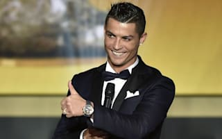 Stoichkov: Ronaldo will win Ballon d'Or because he's handsome
