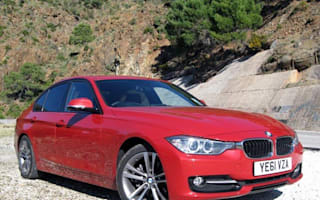 BMW 3-Series: First drive review