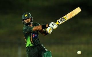 Azhar calls for Pakistan positivity