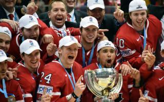 Canada retain Ice Hockey World Championship