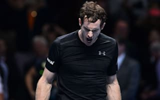 Murray overcomes resilient Raonic in O2 epic to reach final