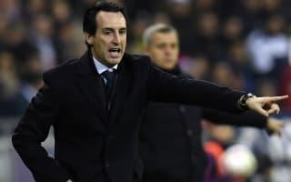 Emery: PSG deserved win