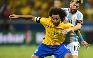 Suspended Marcelo back with Real Madrid