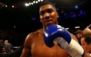 WBA sanctions Klitschko-Joshua title fight