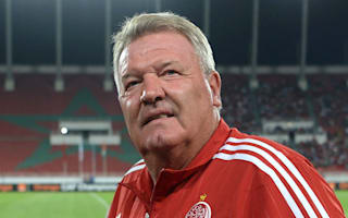 Toshack sacked by Wydad Casablanca