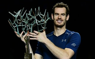 Triumphant Murray eyes London success
