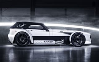 Donkervoort D8 GTO: The fastest car you've never heard of