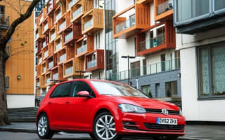Scandal dramatically affecting used VW diesel prices