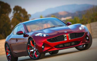 The top 5 concept cars from previous New York motor shows