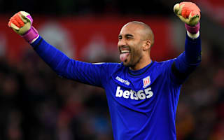 Stoke will not pay over the odds for Grant - Hughes