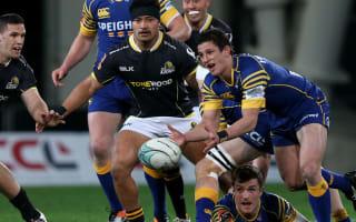 Otago give Wellington the boot