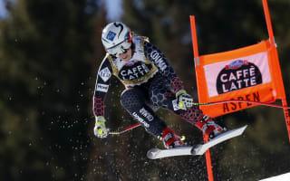 Weirather takes super-G globe to deny Stuhec an Aspen double
