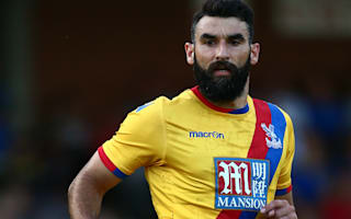 Jedinak surprised to lose Palace captaincy