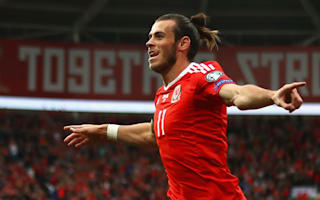 Wales need Bale blockbuster as World Cup hopes hang in the balance
