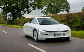 Volkswagen XL1 UK pricing announced