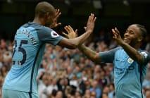 Guardiola 'so optimistic' after Man City's perfect start
