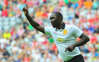 Andy Cole opens up on kidney failure
