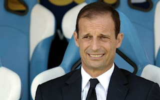 Allegri wary of AC Milan after Inter 'whack'
