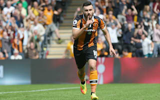 Hull City 2 Leicester City 1: Snodgrass downs defending champions