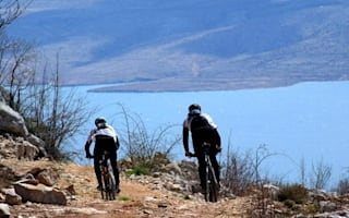 Top ten active holidays in Croatia