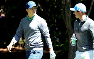 Spieth battles hard to extend Masters lead as Day moves up