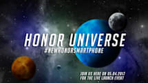 Honor nos invita a seguir en directo su evento del 5 de abril, ¿está el Honor 8 Pro al caer?