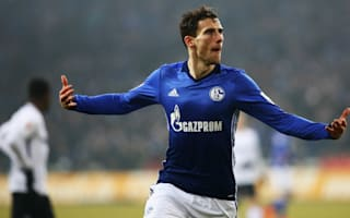 Goretzka: Bayern rumours are false
