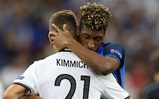 Ancelotti insists Kimmich and Coman will not leave Bayern