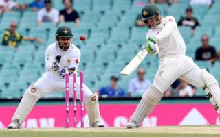 Handscomb set for ODI debut, Lynn ruled out