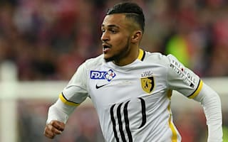 BREAKING NEWS: Boufal joins Southampton for club-record fee