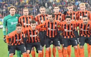 Shakhtar Donetsk v Sevilla: Stepanenko ready for reigning champions