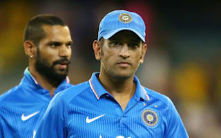 India's bowlers impress Dhoni