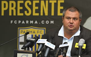 Former Parma chiefs get five-year bans from football