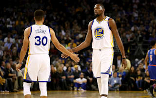 NBA All-Star starters revealed as Westbrook misses out