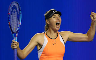 Porsche and Nike welcome reduced Sharapova ban