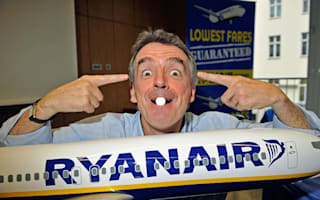 Safety fears over Ryanair's extra charges for emergency exit seats