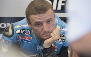 Fractured vertebra and wrist keep Miller out of Austrian GP