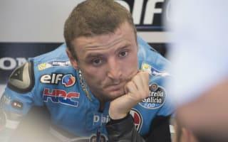 Fractured vertebra and wrist keep Miller out of Austrian GP