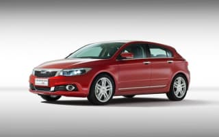 Qoros to unveil new 3 Hatch model at Geneva motor show
