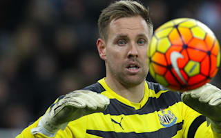 Elliot: I came close to quitting Newcastle