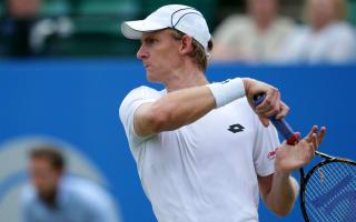 Anderson upsets Kyrgios, London hopeful Thiem through in Chengdu
