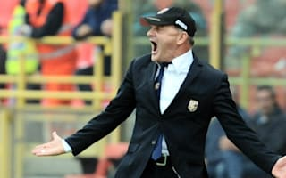 Palermo sack Iachini and appoint Ballardini as Zamparini strikes again