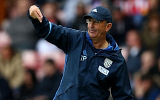 Quality Chadli exactly what West Brom were missing - Pulis
