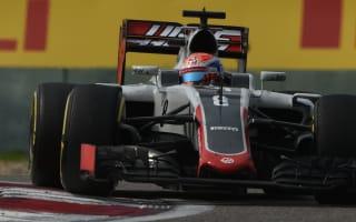 Grosjean claims 'idiotic' Ericsson should open his eyes