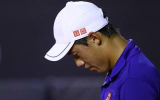Nishikori stunned as seeds fall in Rio