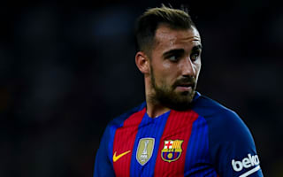 Atleti tougher than Real Madrid - Barca star Alcacer