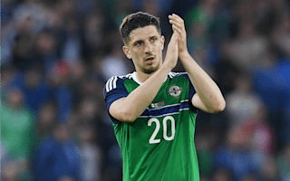O'Neill plays down Lafferty and Cathcart injury scares